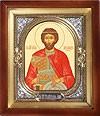 Православная икона: Св. Благоверный Вел. Кн. Александр Невский - 2