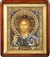 Православная икона: Спас Вседержитель - 7