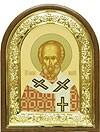 Православная икона: Свт. Николай Чудотворец - 28