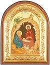 Православная икона: Рождество Христово