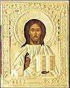 Православная икона: Спас Вседержитель №23a