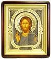 Православная икона: Спас-Вседержитель - 9