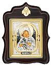 Православная икона: Владимiрский образ Пресвятой Богородицы - 6