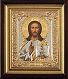 Православная икона: Спас Вседержитель - 11
