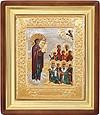 Православная икона: образ Пресв. Богородицы Боголюбовской - 3