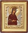 Православная икона: Пресв. Богородица