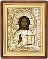 Православная икона: Спас-Вседержитель - 19