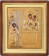 Православная икона: образ Пресв. Богородицы Нечаянная Радость - 4