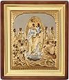 Православная икона: образ Пресв. Богородицы Всех скорбящих Радость - 9