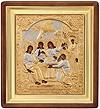 Православная икона: Пресв. Троица - 5