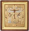 Православная икона: Распятие - 4
