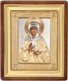 Икона: Блаженная Матрона Московская