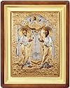 Икона: Свят. Николай и преп. Симеон Столпник