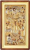 Икона: Покров Пресв. Богородица