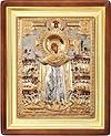 Икона: образ Пресв. Богородицы Всех Скорбящих Радосте - 4