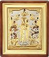 Образ Пресв. Богородицы Всех Скорбящих Радость