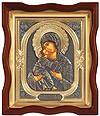 Православная икона: образ Пресв. Богородицы Казанской - 23