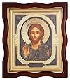 Православная икона: Спас Вседержитель - 45