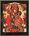 """Икона: образ Пресвятой Богородицы """"Благоуханный Цвет"""""""