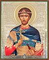 Икона: Св. великомученик Димитрий Солунский - 2