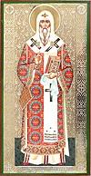 Икона: Свт. Алексий Митрополит Московский чудотворец