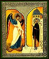 Икона: Чудо Архистратига Михаила