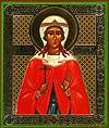 Икона: Св. мученица Лариса