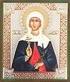 Икона: Св. мученица Валентина - 2