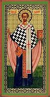 Икона: Святитель Иоанн Златоуст