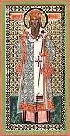 Икона: Святитель Афанасий Лубенский чудотворец