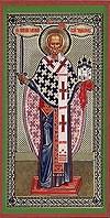 Икона: Святитель Николай Можайский