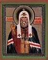 Икона: Святой патриарх Тихон исповедник