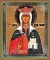 Икона: Святая благоверная царица Тамара