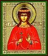 Икона: Святая мученица Вероника