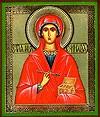 Икона: Святая мученица Зинаида