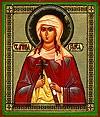 Икона: Святая мученица Раиса