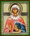 Икона: Святая праведница Иоанна