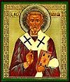 Икона: Святитель Лев папа Римский