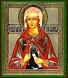Икона: Св. мученица Пелагия