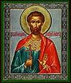 Икона: Святой мученик Богдан