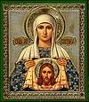 Икона: Святая мученица Виринея (Вероника, Виктория)