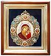 """Икона настенная Богородицы """"Казанская""""."""