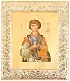 Икона: Св. Великомученик и целитель Пантелеимон - 7