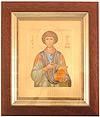 Икона: Св. Великомученик и целитель Пантелеимон - 8