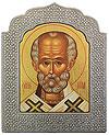 Образ св. Николая Чудотворца - 26