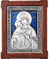 Фёдоровская икона Пресв. Богородицы - А78-3