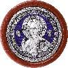 Икона: Спас-Вседержитель - А98-3
