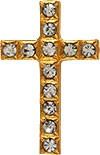 Крест на скуфью - 2