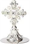 Крест на митру №14
