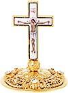 Крест на митру - 1 (золочение)